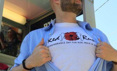 Red Run - John